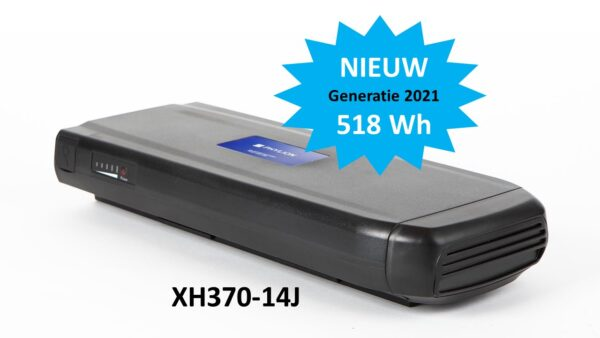 Phylion XH370-14J Wall-E-S zonder LED tulpstekker aansluiting